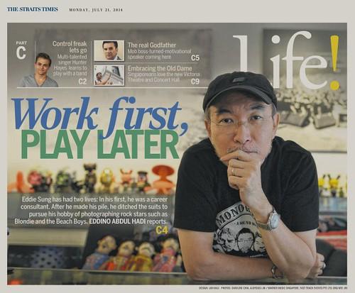 ES-Life Cover