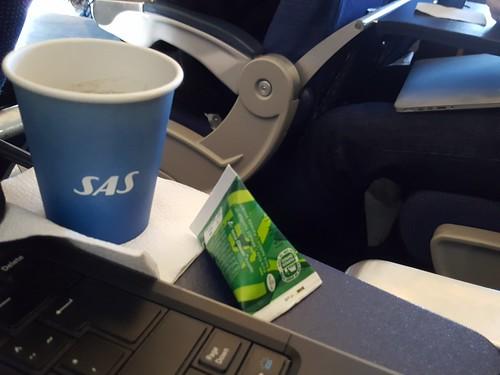 SAS: Stockholm ARN  > Amsterdam  AMS