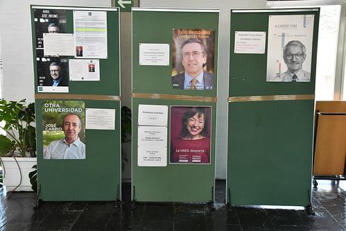 Debate electoral (15/03/2017)