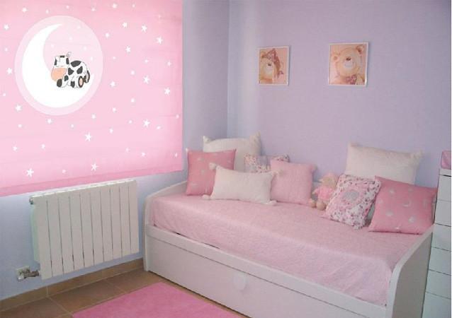 Estores Decorar Paredes Decorar Habitaciones Decorac Flickr - Dibujos-decorar-paredes