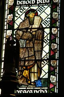 St Glass Tamworth
