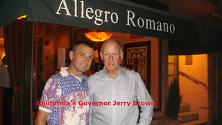 California's Governor Jerry Brown  3 | by Allegro Romano