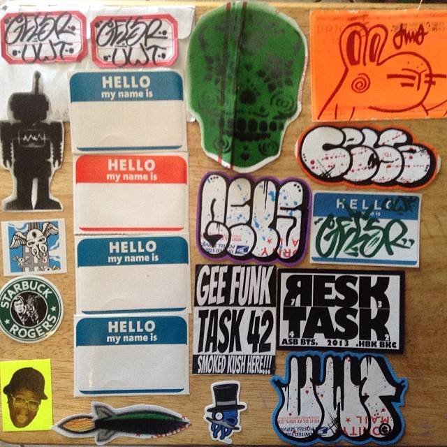 Pack stickers stickertrades trades stickerporn slaps slapporn