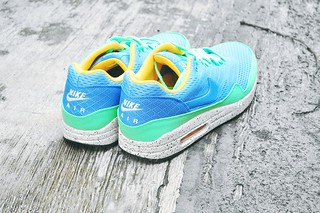 Nike Air Max 1 EM Beaches of Rio | BAYS_Photoworks | Flickr