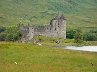 046 Kilchurn Castle