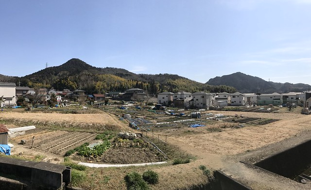 尾張富士・尾張本宮山