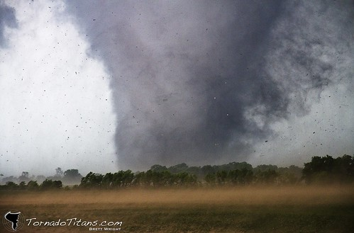 Shawnee Ok Violent Ef 4 Tornado On 5 19 13 I Witnessed