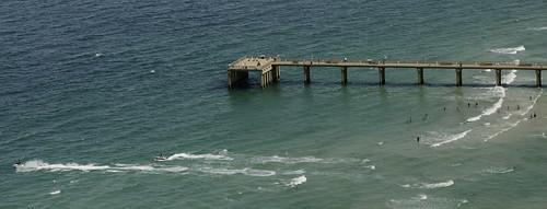 New fishing pier park 130625 4510 jikatu sunny isles for Miami fishing piers