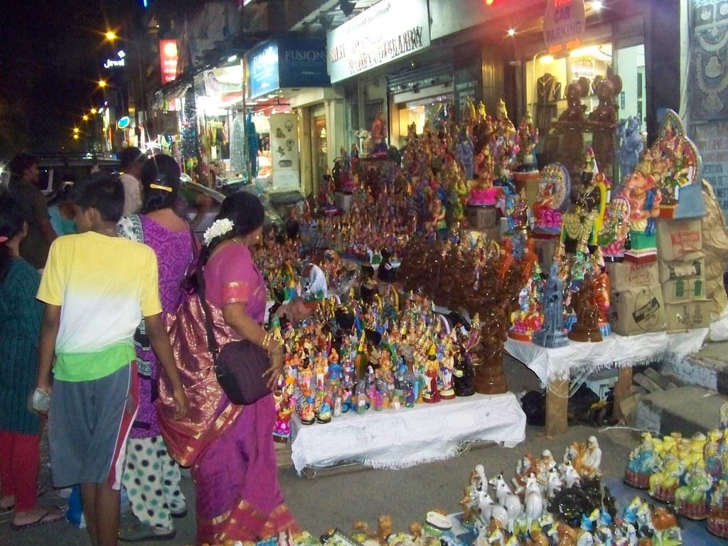 Image result for mylapore golu dolls