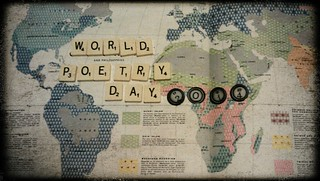 World Poetry Day 2014 #1 | by Karen Cropper