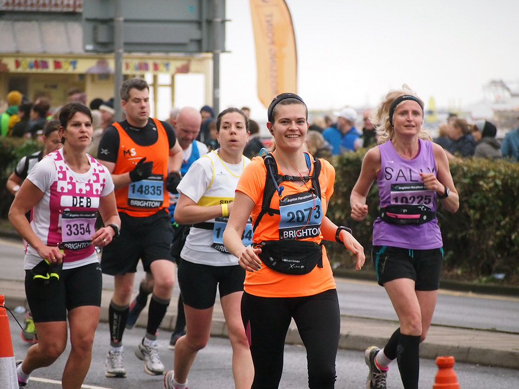 Image result for The Brighton Marathon