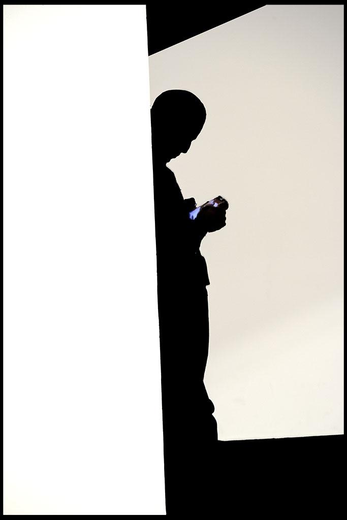 Smartphone_Silhouette