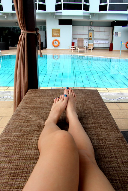 Four Points By Sheraton Pool