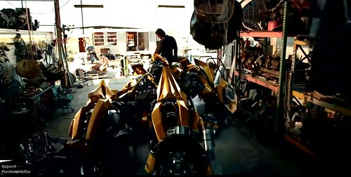 Transformers The Last Knight 07