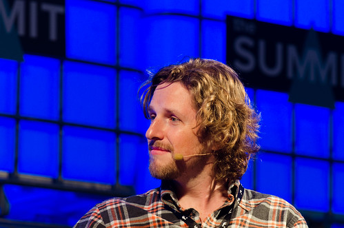The Summit Thursday | by Web Summit