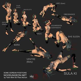 Bdsm slave training guide