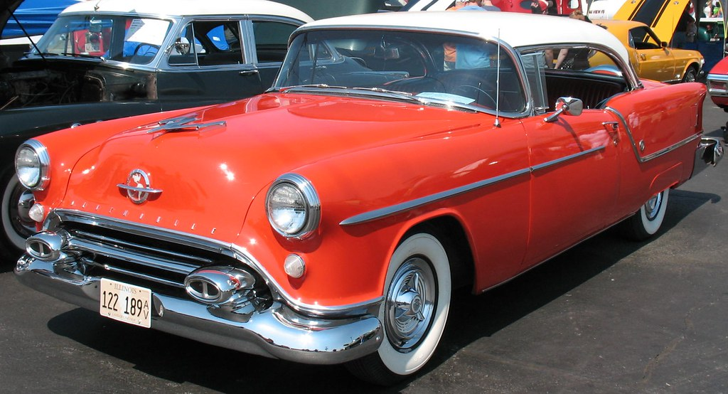 1954 olds