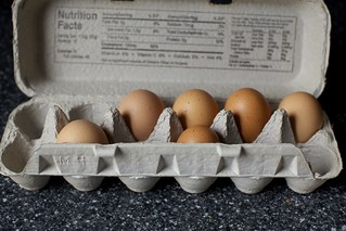 does anyone eat their eggs in order? | by smitten kitchen