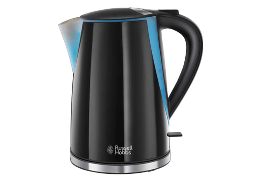 Bollitore elettrico Mode Black Russell Hobbs