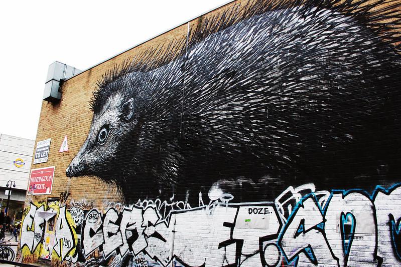 London Feb 2017