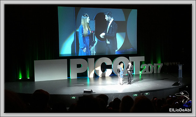 Castilla y León Travel Bloggers, finalistas en los Premios PICOT 2017 11