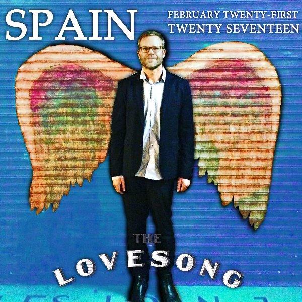 Spain - Spain Love Song Los Angeles