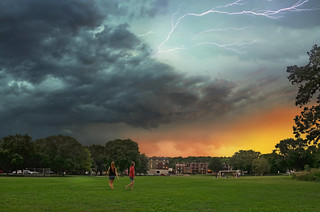 Lightning over Madison, WI 07-22-2013 5414 | by Richard Hurd