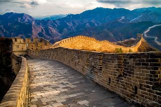 The Great Wall.jpg | by Vin Crosbie