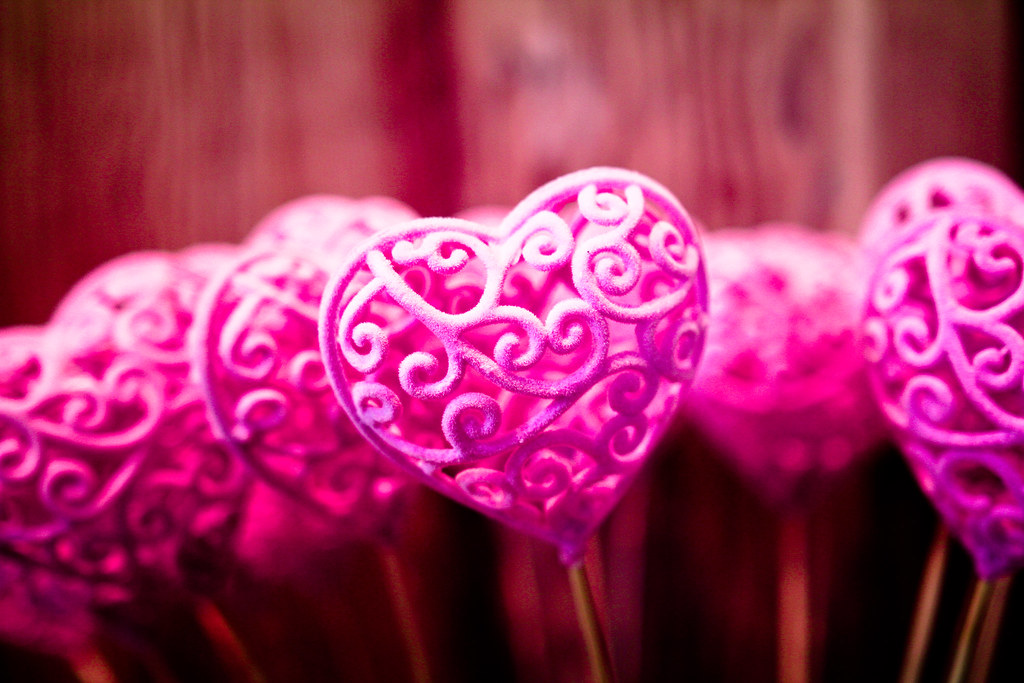 Valentines Hearts | By Wayne Lamport Valentines Hearts | By Wayne Lamport