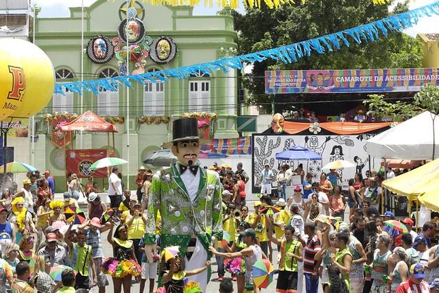 Terça de Carnaval 28-02-17