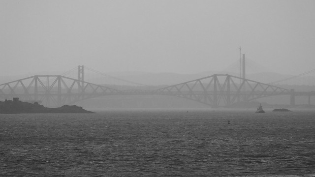 Forth Rail Bridge 015