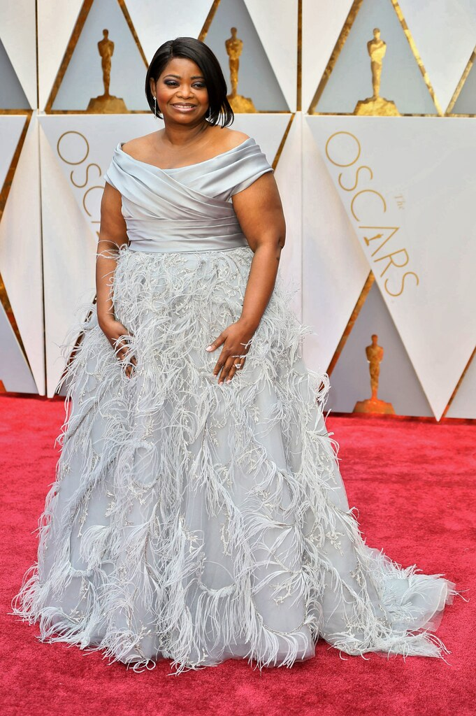 Octavia Spencer | Oscars 2017