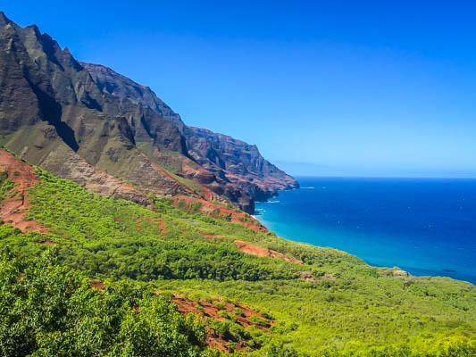 20 postcards from kauai hawaii - The Garden Island