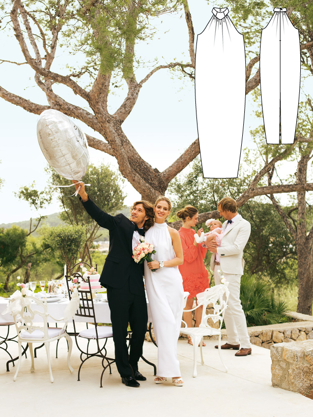 Wedding Dress 106