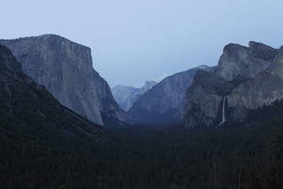 Yosemite | by akasped