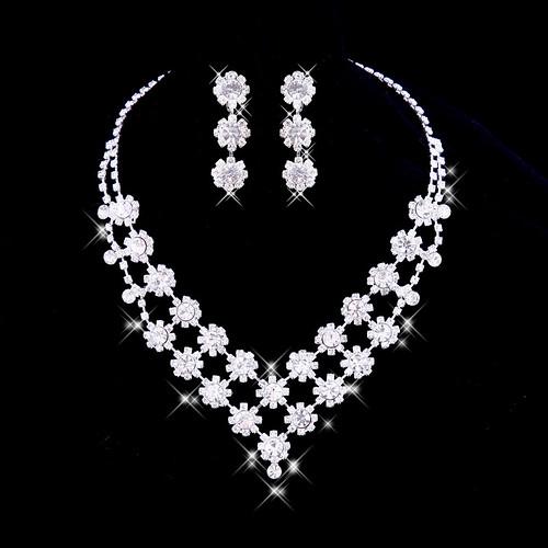 collier de luxe