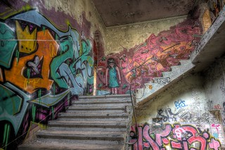 Abandoned Children's Hospital (1) | by janbommes