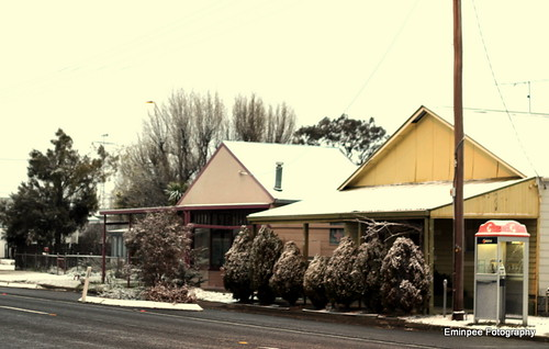 IMG 5554 Snow in Deepwater NSW