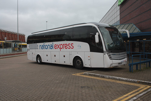 Yellow Buses 345 BK14LFL