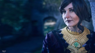 Morrigan - Dragon Age Inquisition | by ...nelene...
