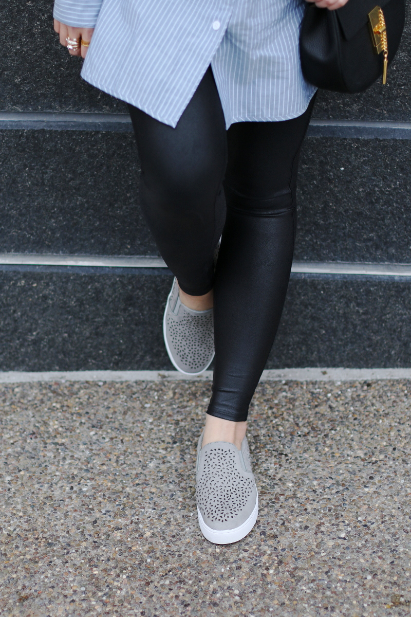 spanx-faux-leather-leggings-vionic-shoes-sneakers-3