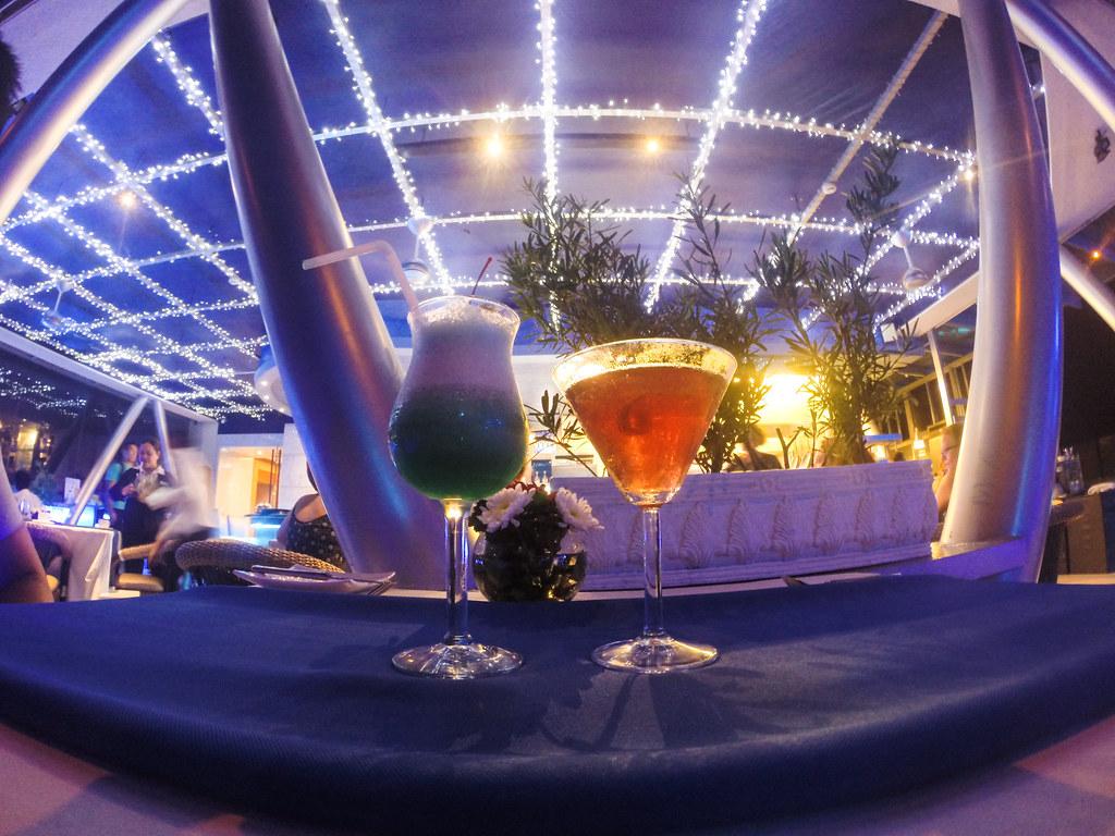 Marco Polo Plaza Cebu - The Continental Club-18