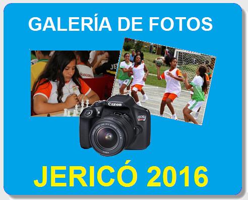 Icono galería Jericó 2016