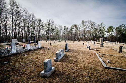 Canaan Methodist Church and Cemetery-002