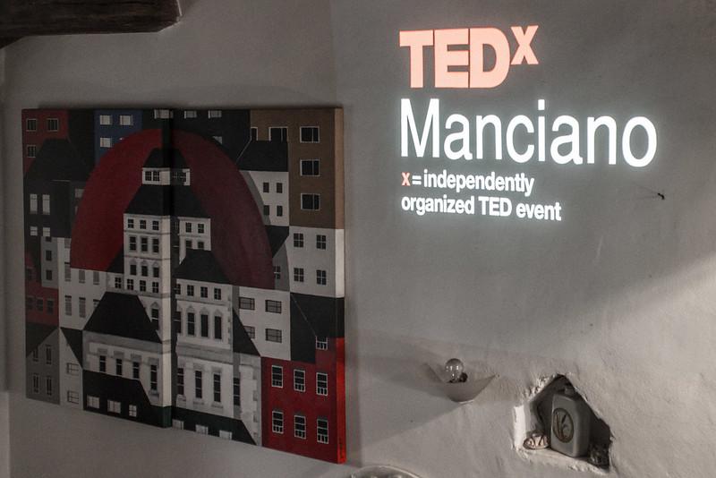 TEDxManciano 2017