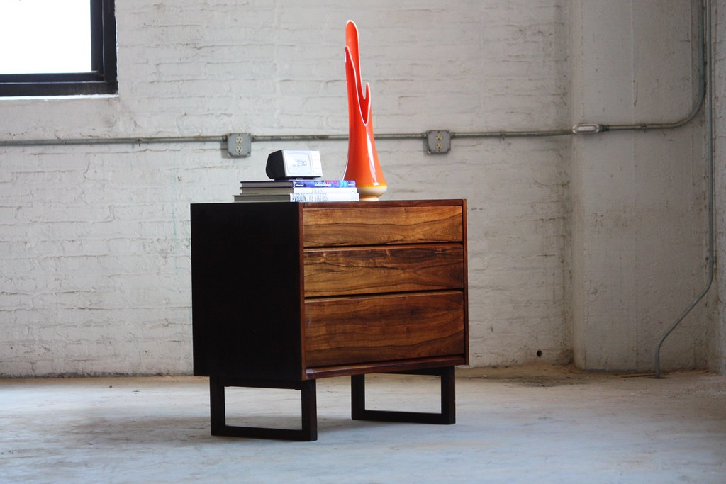Top Ferocious Danish Mid Century Modern Rosewood Small Dresser… | Flickr RB78