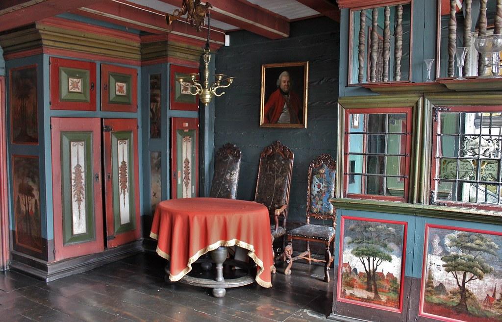 Bergen: Hanseatic Museum