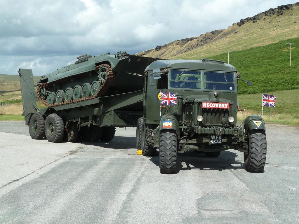 scammel tank transporter에 대한 이미지 검색결과