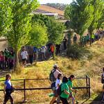 Ruta de peregrinación a Guadalupe por los Montes de Toledo