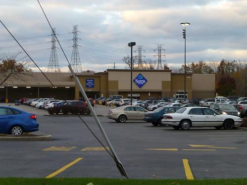 Sams Club Brooklyn >> Sam's Club in Brooklyn, Ohio | This store was built by Kmart… | Flickr